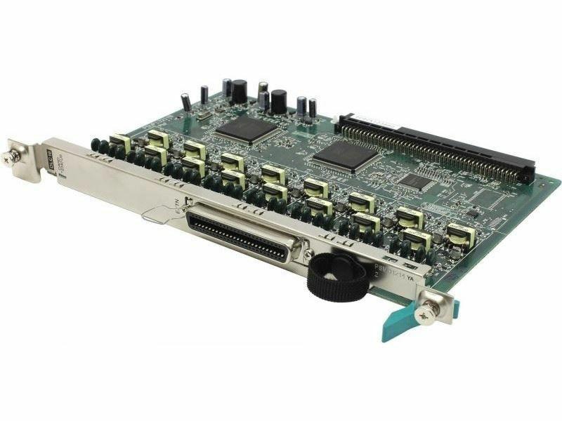 کارت پاناسونیک مدل KX-TDA0172