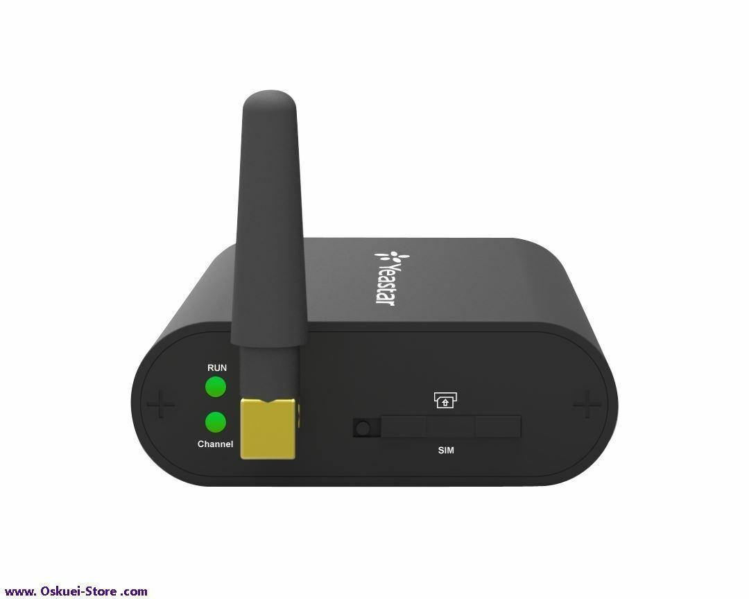 Yeastar TG100 GSM Gateway