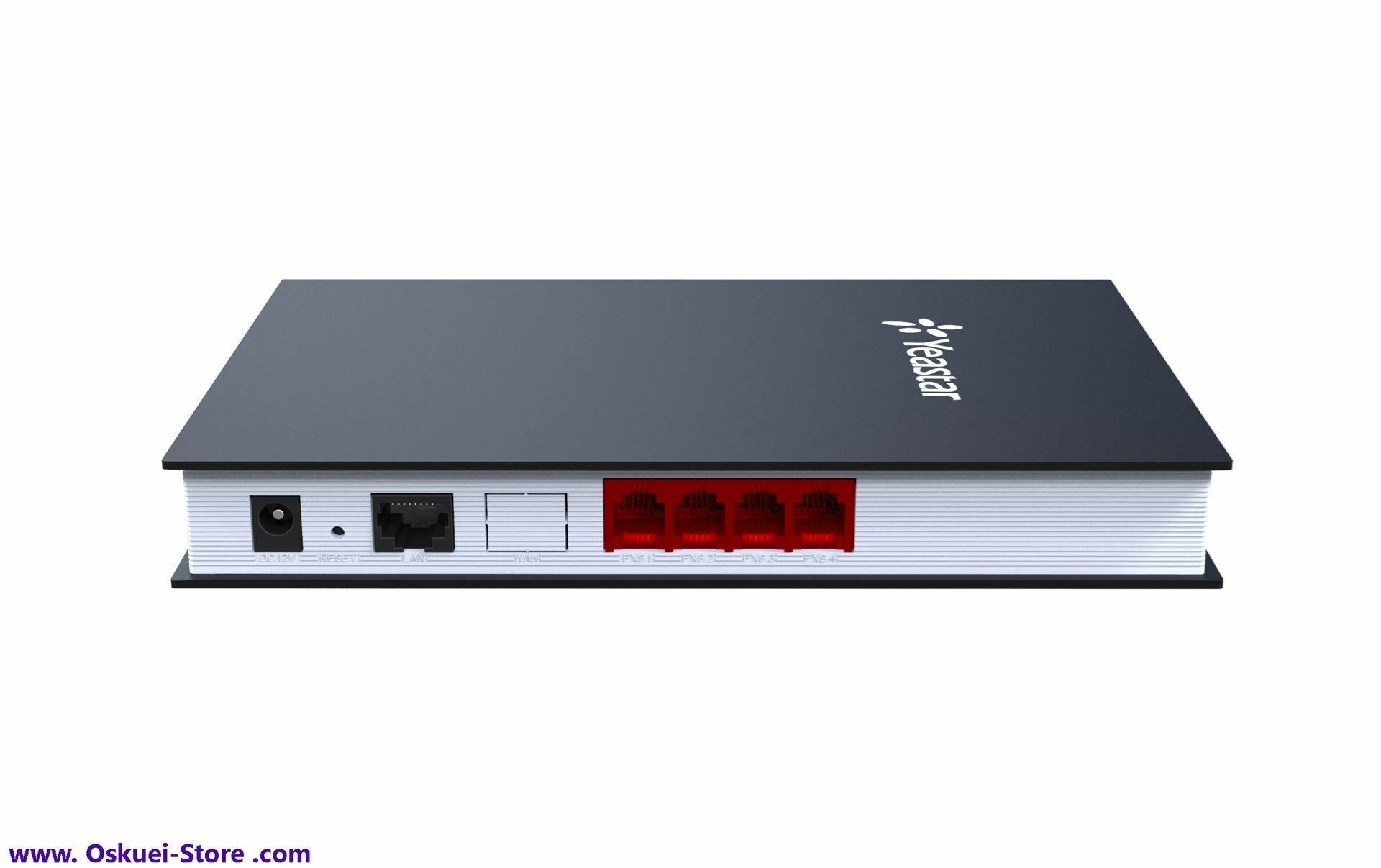 Yeastar TA410 FXO Gateway