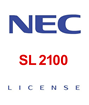 لایسنس 1 کاناله تلفنهای اختصاصی نک NEC