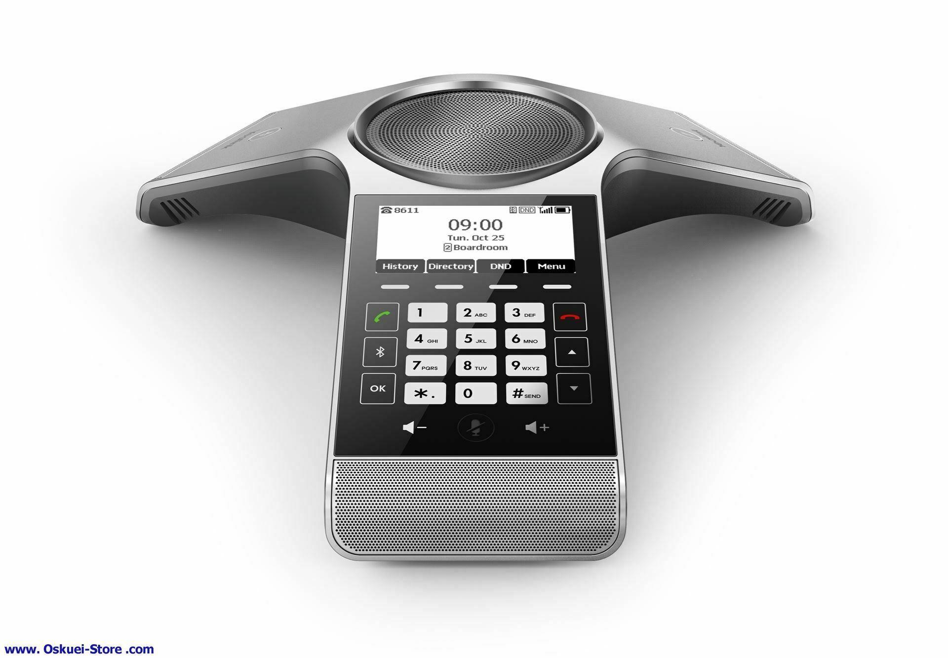 تلفن کنفرانس Yealink CP930W-Base