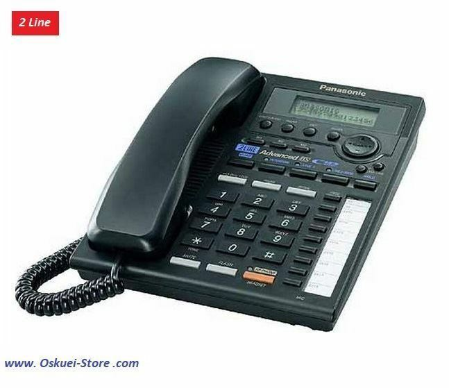 KX-TS3282 Panasonic
