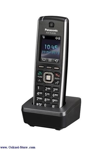 تلفن بیسیم دکت پاناسونیک مدل KX-TCA185