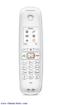 تلفن بیسیم گیگاست مدل CL750