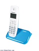 تلفن بي سيم يونيدن مدل AT4101