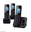 تلفن بي سيم پاناسونيک مدل KX-TGH223 RB