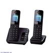 تلفن بي سيم پاناسونيک مدل KX-TGH222 RB