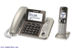 تلفن بي سيم پاناسونيک مدل KX-TGF350 RB