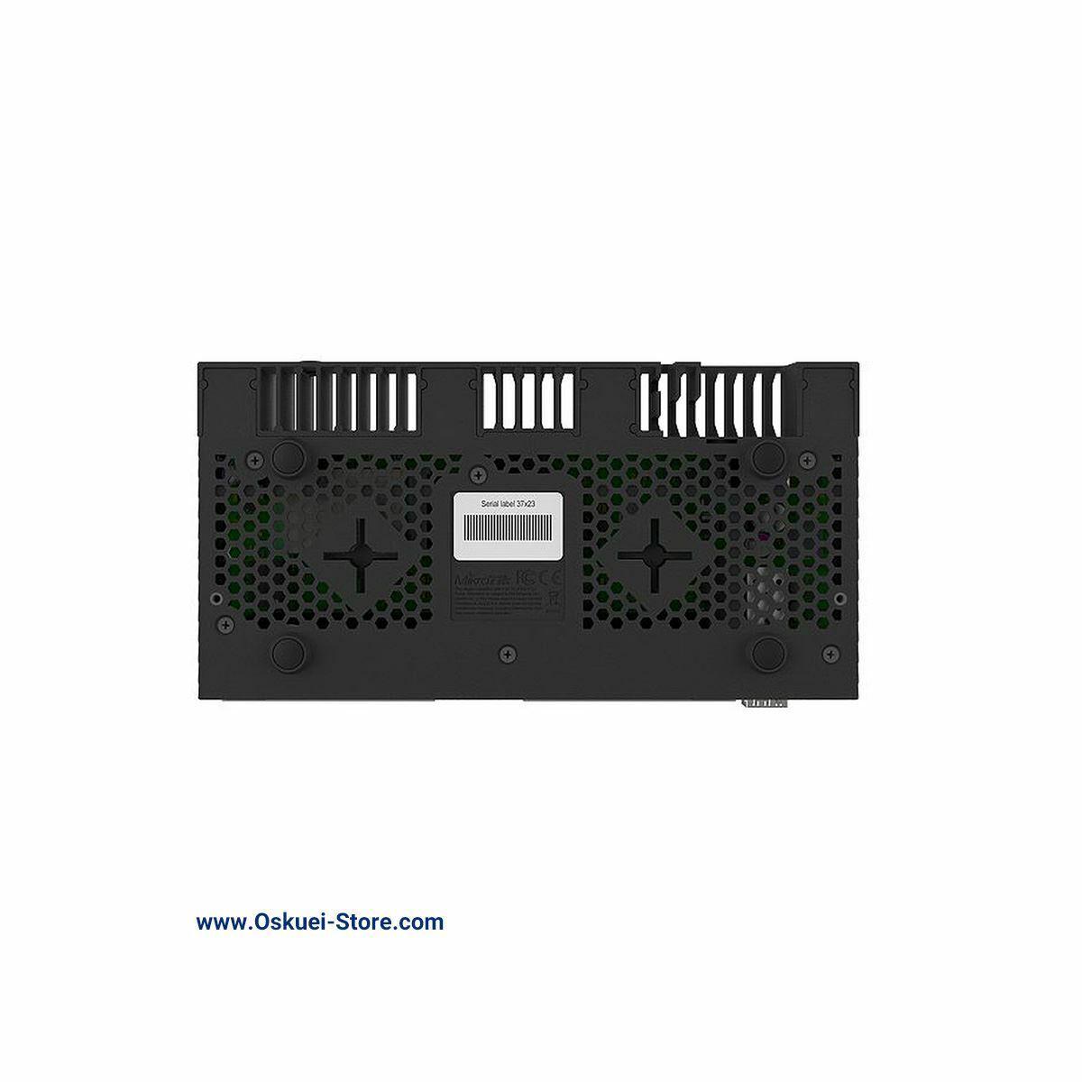 روتر میکروتیک مدل RB4011iGS+RM