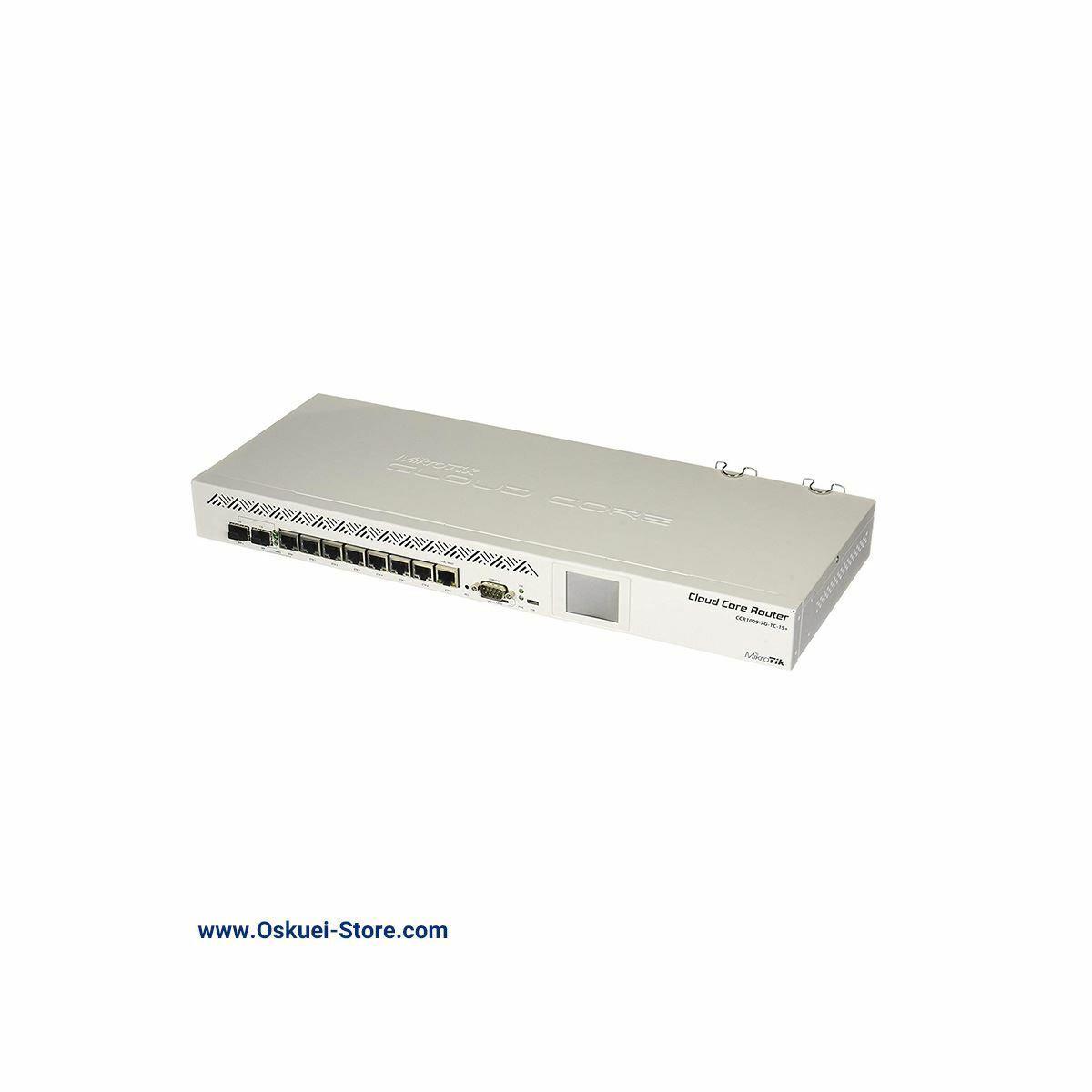 روتر میکروتیک مدل CCR1009-7G-1C-1S+
