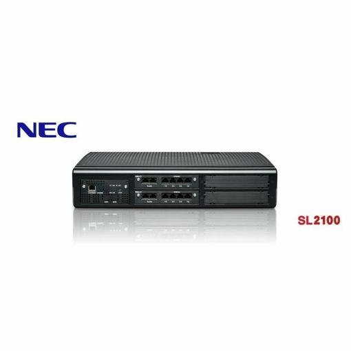 مرکز تلفن BE116494   NEC 616 Analouge