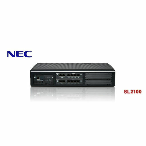 BE116494   NEC 6x16 VoIP