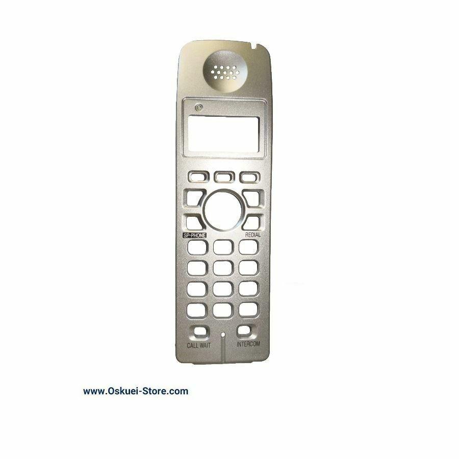 قاب جلو یدکی تلفن پاناسونیک مدلKX-TG3531