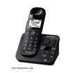 تصویر از تلفن بي سيم پاناسونيک مدل KX-TGL430 RB