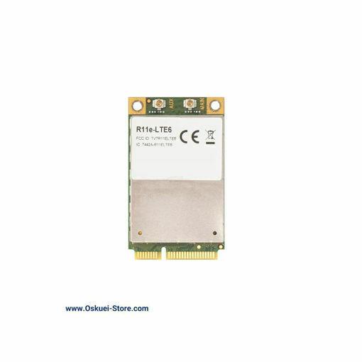 ماژول مودم میکروتیک R11e-LTE6