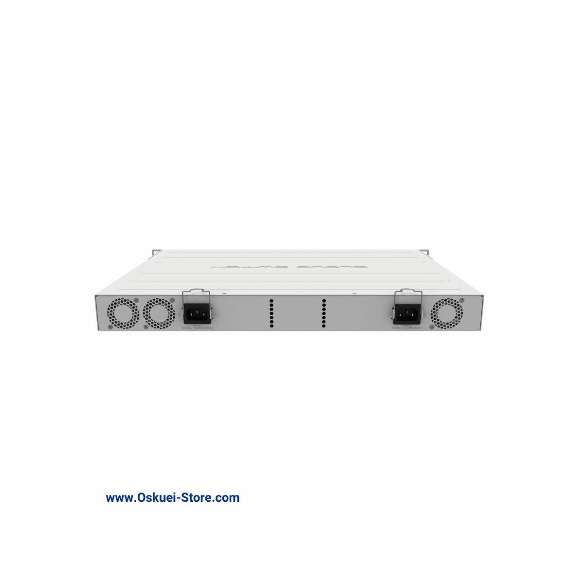 سوئیچ روتر میکروتیک مدل CRS354-48G-4S+2Q+RM