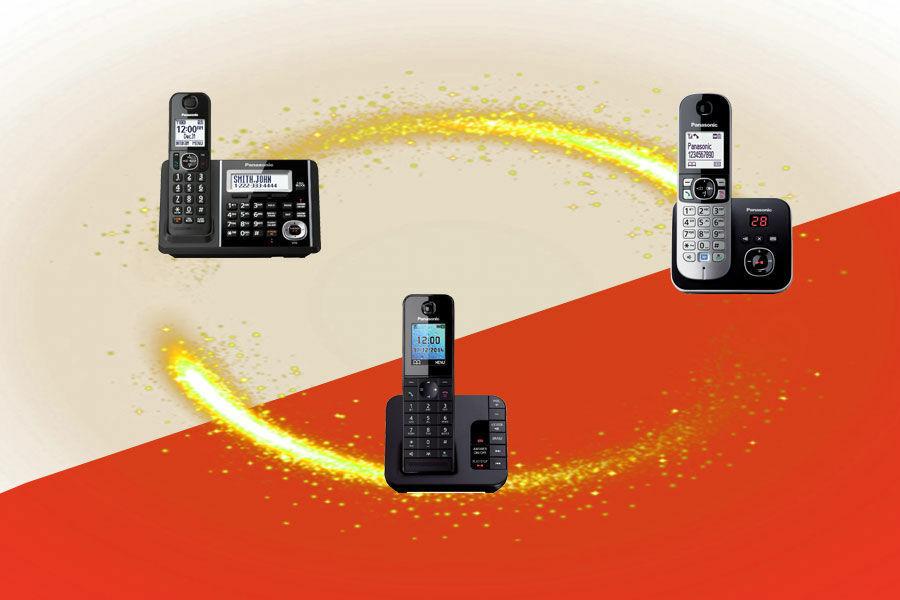 انتخاب بهترین گوشی تلفن برای منزل