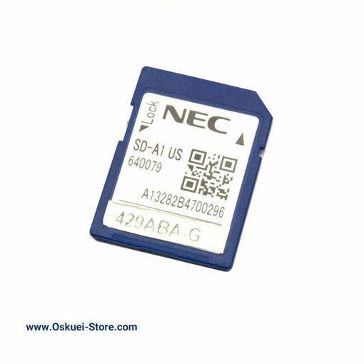 اس دی کارت ان ای سی ( نک ) مدل SD-A1OT