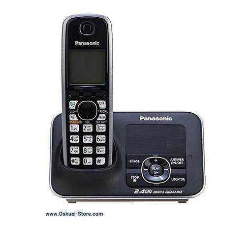 تلفن بي سيم پاناسونيک مدل KX-TG3721