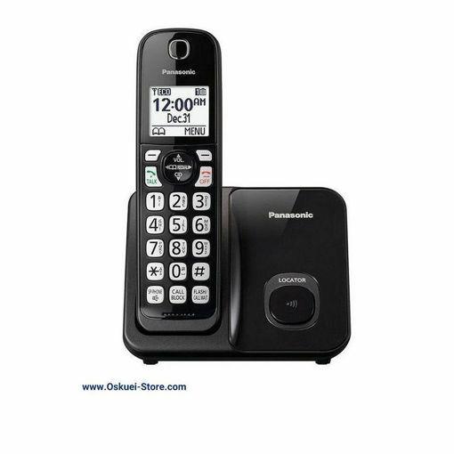تلفن بي سيم پاناسونيک مدل KX-TGD510
