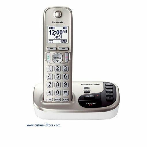 تلفن بي سيم پاناسونيک مدل KX-TGD220