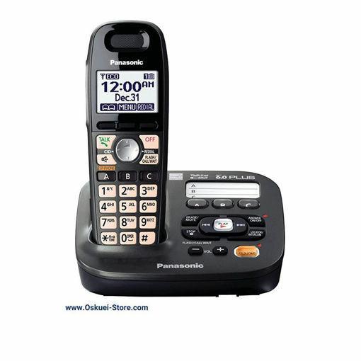 تلفن بي سيم پاناسونيک مدل KX-TG6591