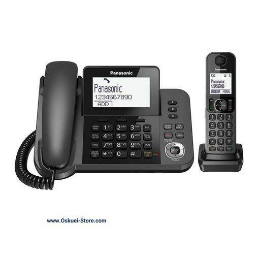 تلفن بي سيم پاناسونيک مدل KX-TGF320