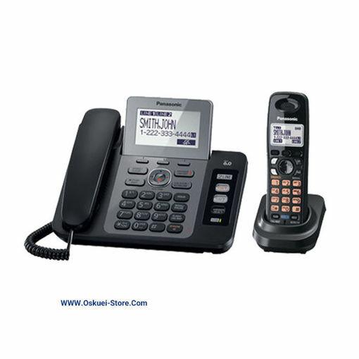 تلفن بي سيم پاناسونيک مدل KX-TG9471