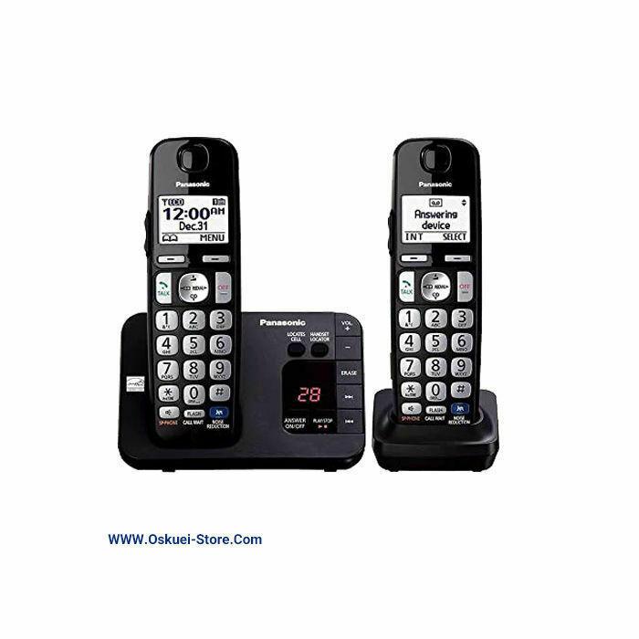 تلفن بي سيم پاناسونيک مدل KX-TGE232