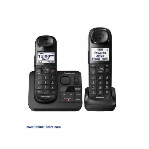 تلفن بي سيم پاناسونيک مدل KX-TGL432 RB