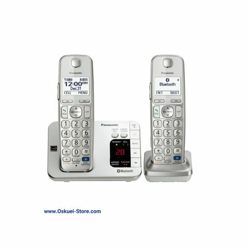 تلفن بي سيم پاناسونيک مدل KX-TGE262 RB