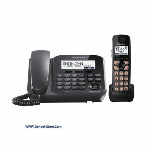 تلفن بي سيم پاناسونيک مدل KX-TG4771 RB