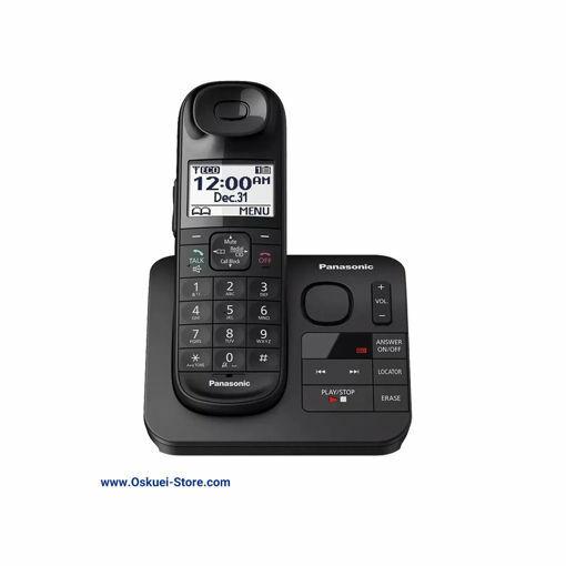 تلفن بي سيم پاناسونيک مدل KX-TGL430 RB