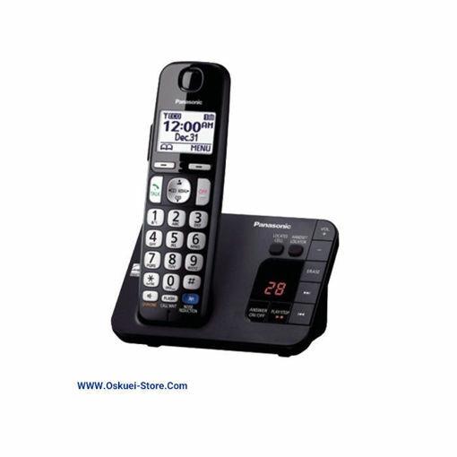 گوشی تلفن بيسيم پاناسونيک KX-TGE260