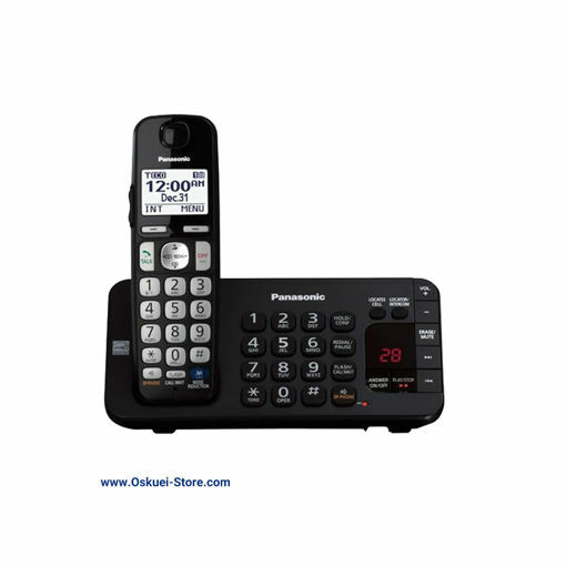 تلفن بي سيم پاناسونيک مدل KX-TGE240 RB