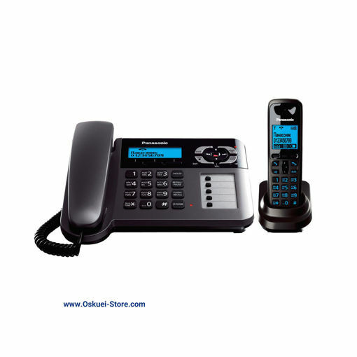 تلفن بي سيم پاناسونيک مدل KX-TG6451