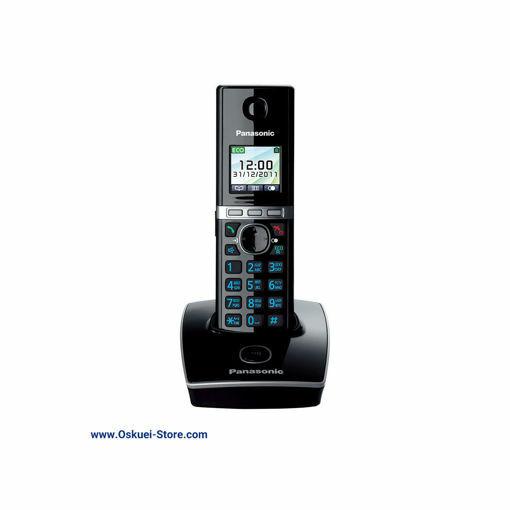 تلفن بي سيم پاناسونيک مدل KX-TG8051 RB