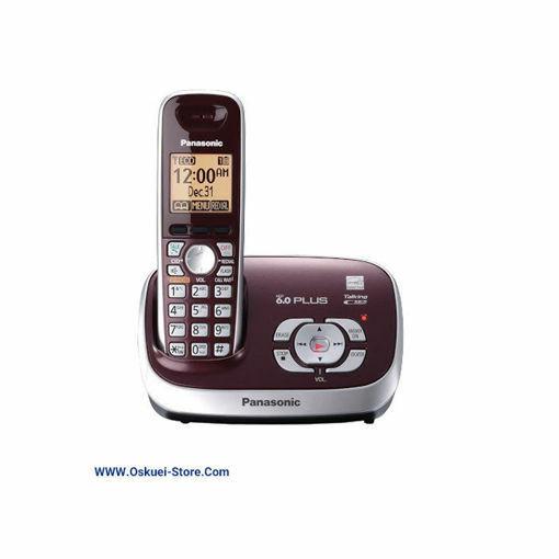 تلفن بي سيم پاناسونيک مدل KX-TG6571RB