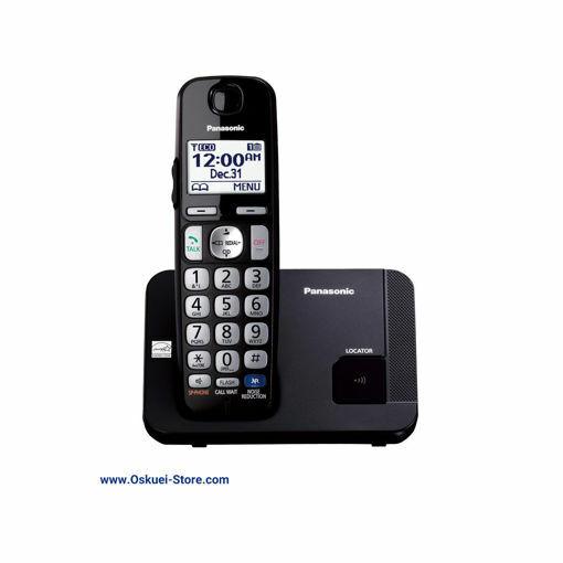 تلفن بي سيم پاناسونيک مدل KX-TGE210B