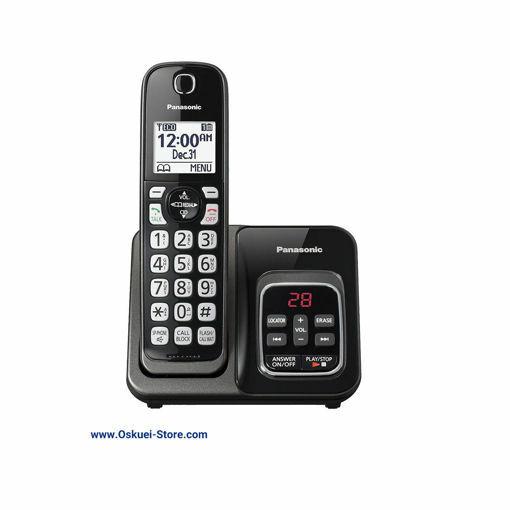 تلفن بي سيم پاناسونيک مدل KX-TGD530