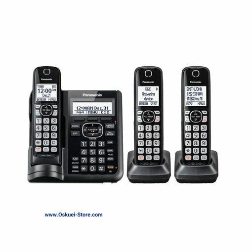 تلفن بي سيم پاناسونيک مدل KX-TGF543