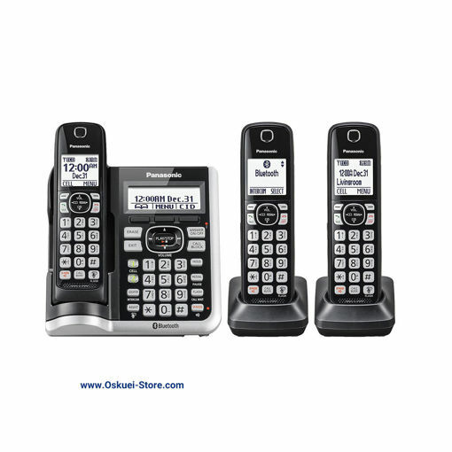 تلفن بي سيم پاناسونيک مدل KX-TGF573