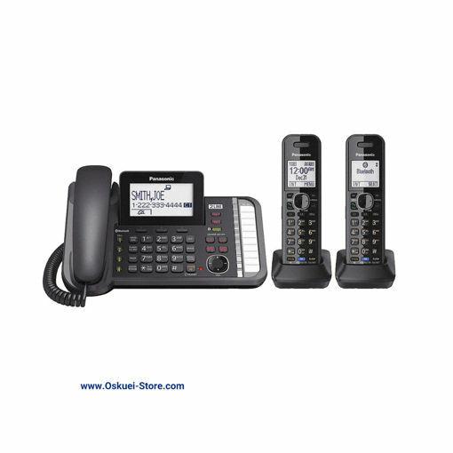 تلفن بي سيم پاناسونيک مدل KX-TG9582