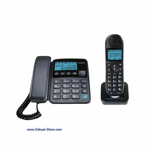 تلفن بي سيم يونيدن مدل AT4501