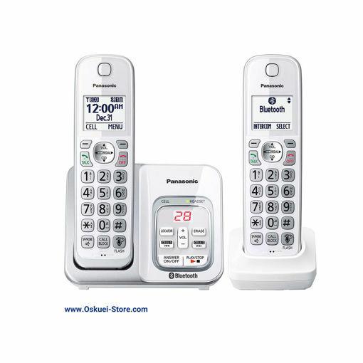 تلفن بي سيم پاناسونيک مدل KX-TGD592 RB