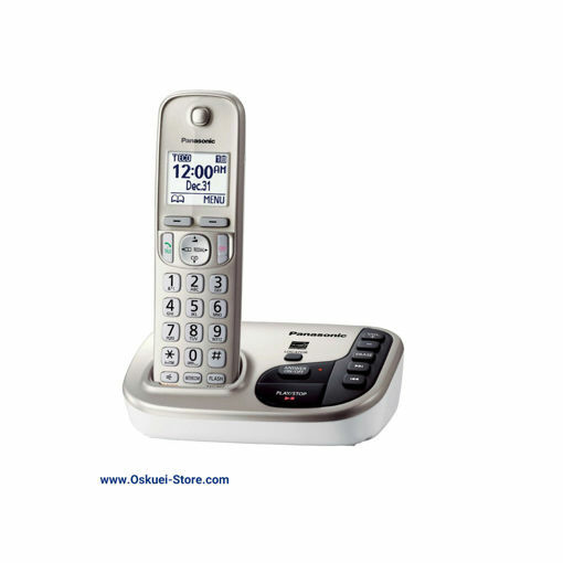 تلفن بي سيم پاناسونيک مدل KX-TGD220 RB