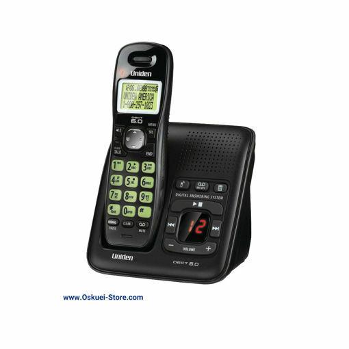 تلفن بي سيم يونيدن مدل D1483