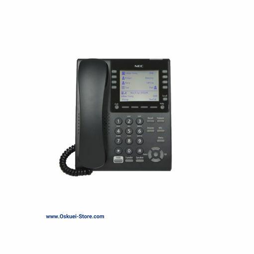ITY-32LDG-1P(BK)TEL