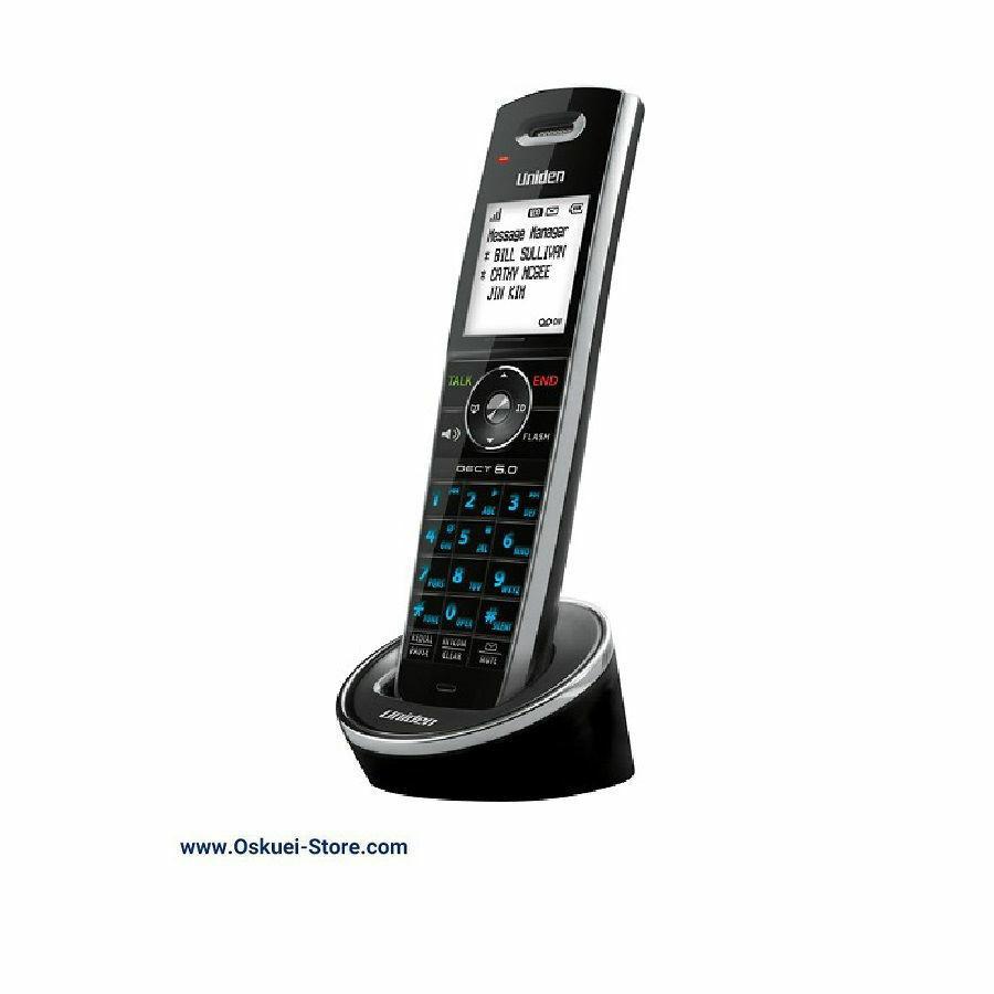 گوشی اضافه یونیدن مدل DCX320