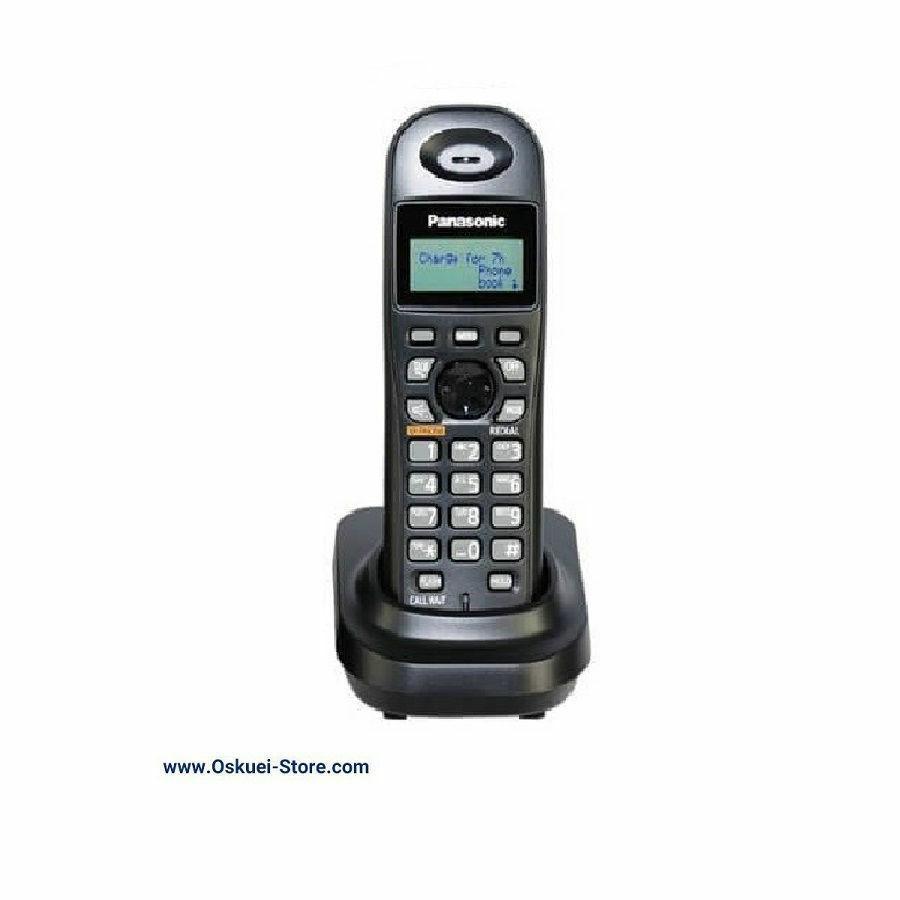 گوشی تک پاناسونیک مدل KX-TGA361